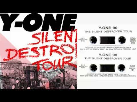 "YFC NZ - Y-One '90 - ""Silent Destroyer"" full album"