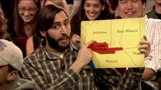 The Gadsden Purchase (Late Night with Jimmy Fallon)