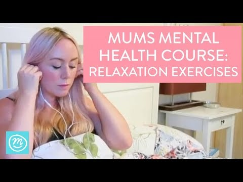 Mums Mental Health Course – Part Four | Channel Mum