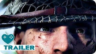 BATTLEFIELD 5 Gamescom Trailer (2018) PS4, Xbox One, PC Game