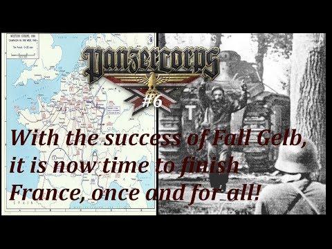 Panzer Corp:06