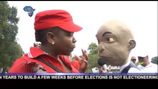 LNN9 EP10 | Chester Missing covers the NUMSA march