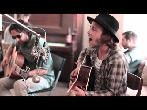 "Elijah Ford & The Bloom: ""The Lion"" - Homestead Sessions"