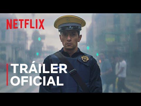Una película de policías | Tráiler oficial | Netflix