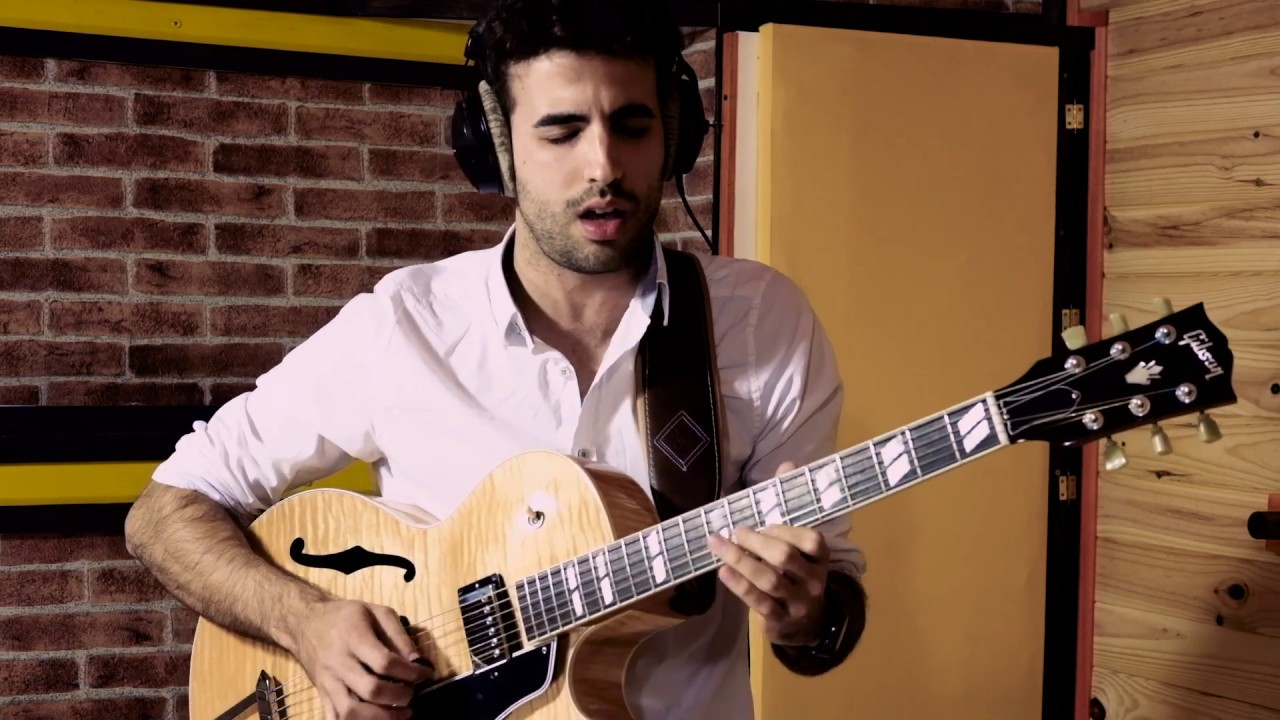 Luis Casado Trio - Evolución (Live at Mikima Records)