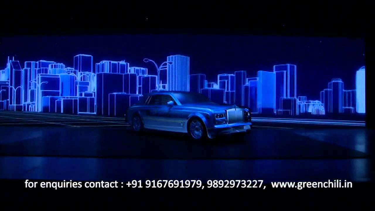 Rolls-Royce Phantom ll series launch, Mumbai by Green ...