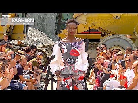 TSCOF - FEERIC Fashion Week 2017 - Fashion Channel
