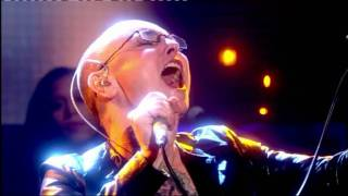 Sinead O'Connor 'The Wolf Is Getting Married' HQ Graham Norton Show