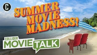 Best Summer Movies Of All Time Ranked - Movie Talk