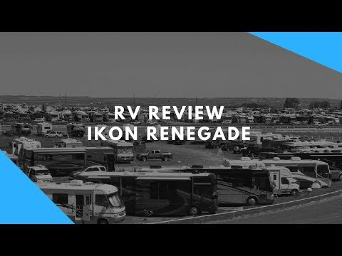 Repeat IWS 2018 Renegade XL Stk: 9619 Interior by IWS Motor Coaches