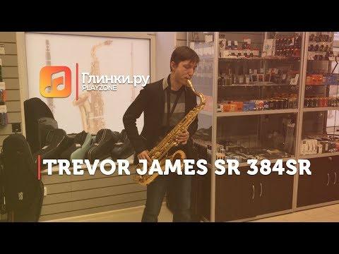 Тенор-саксофон Trevor James SR 384SR-ZK - Александр - Глинки.Ру PLAYZONE