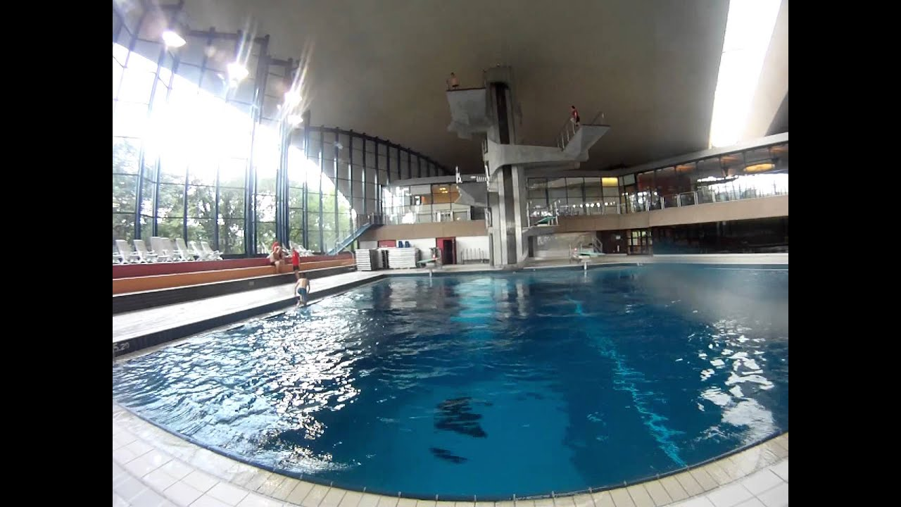 10 meters coque luxembourg d youtube for Piscine luxembourg