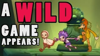 A Wild Game Appears! - Shu