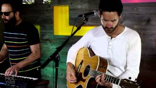 Capital Cities - Origami - Live & Rare Session HD