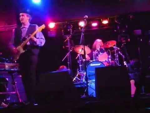 Kader Sundy, JazzBones/Tacoma