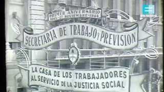 Video: Conmenoración del día de la Lealtad Peronista