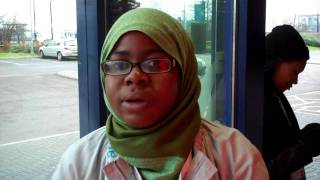 Download Video Ajarat Bada gives a preview of her OYW speech MP3 3GP MP4