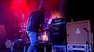 "Mondo Generator ""So High, So Low"" Live (HD, Official) | Moshcam"