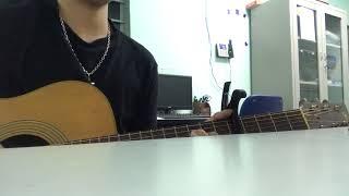Nói với em rằng...(Bùi Anh Tuấn) - Guitar cover -Sun
