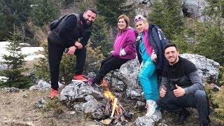 1KL Reality - Violeta Kajtazi, Lori, Shqipri Kelmendi, Arbnor Krasniqi 15.04.2018