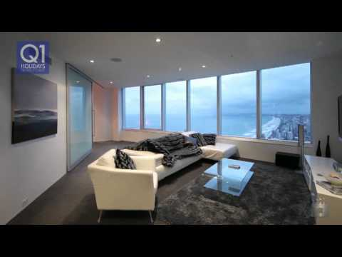 6903 Q1 Luxury Penthouse Living in Q1 Resort Surfers Paradise! Gold Coast Accommodation by Q1 Holida