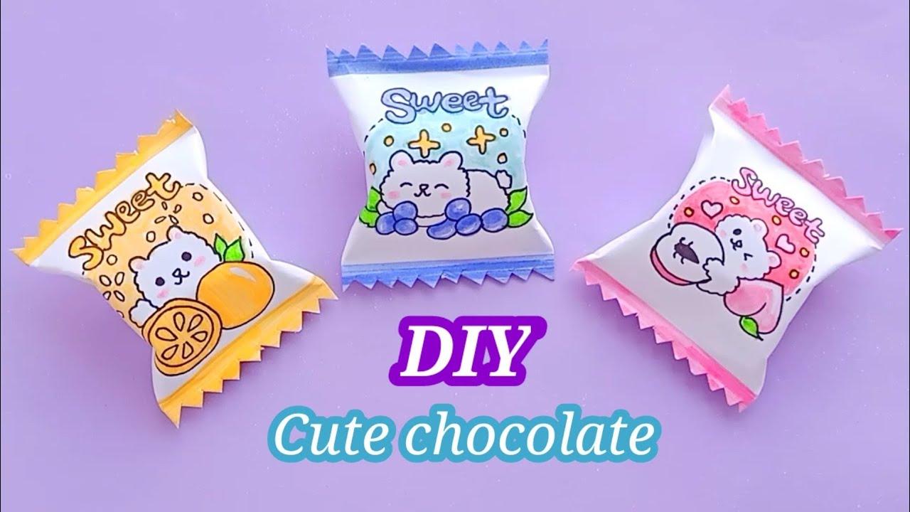 Download DIY paper gift idea/Origami Paper gift idea|Origami mini gift/Origami Chocolate gift ideas #shorts