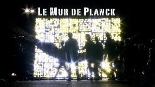 """""""Le mur de Planck"""" (Teaser) - Royal de Luxe 2014"""