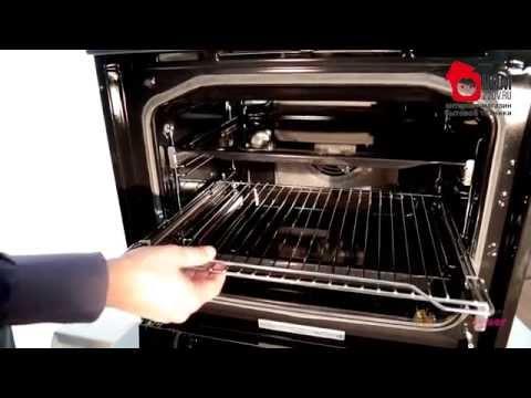 Встраиваемая электрическая духовка Korting OKB 752 CMX