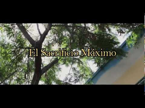 El Sacrificio Máximo (Español)