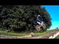 BEST OF SUPERMOTO / ENDURO 2016 | Angry People | Derbi 50ccm Wheelies | KTM 250 EXC-F Wheelies |