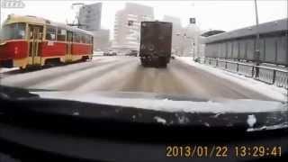 Задача уничтожить грузовик