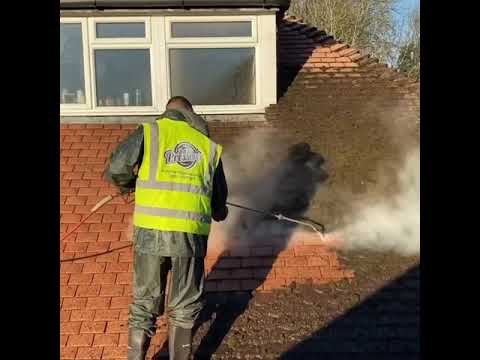 Doff steam cleaning Compilation, Feel the pressure UK