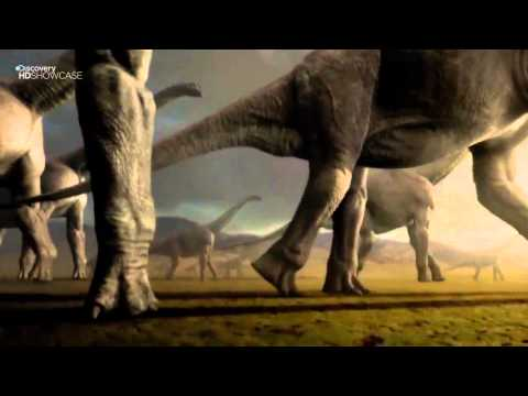 Dinosaurs Generations documentary english Part 3