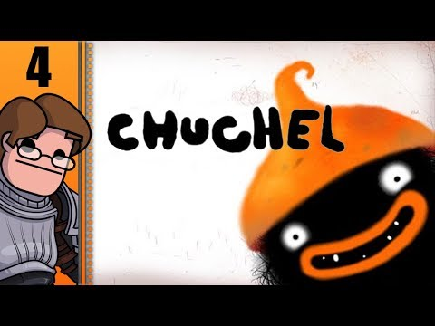 Let's Play Chuchel Part 4 - Shoot for the Moon
