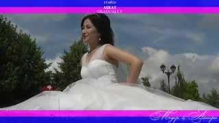 Медер Айпери свадьба москва 3