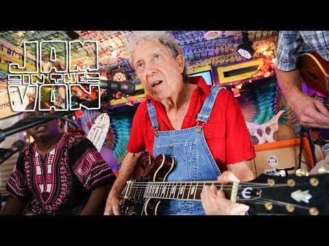 "ELVIN BISHOP - ""Something Smells Funky 'Round Here"" (Live at KAABOO Del Mar 2018) #JAMINTHEVAN"