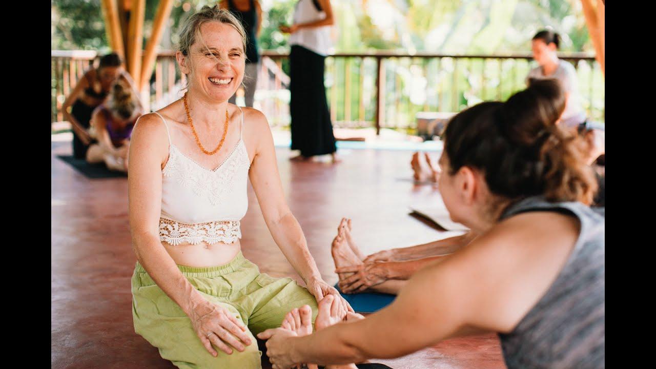 Yoga Teacher Training Ubud, Bali & Thailand   Akasha Yoga