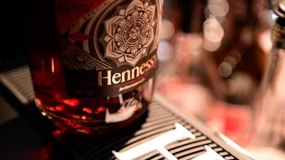 High-End Spirits Are Surging Worldwide