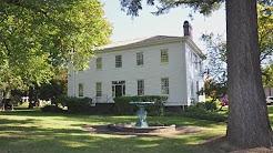 Where We Live: The John McLoughlin House