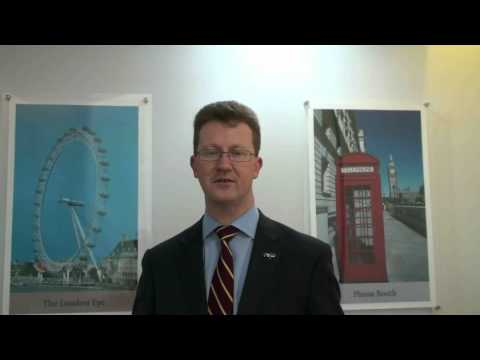 New UK Visa Application Centre in Cebu