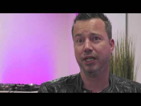Sander van Doorn interview