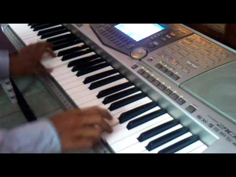 Uppenantha Ee Prema ki - Piano Cover