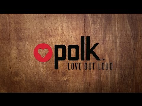 Polk Audio-Wireless Music System