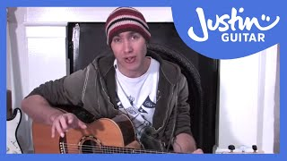 Air Changes (Guitar Lesson BC-153) Guitar for beginners Stage 5
