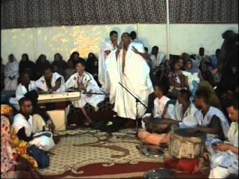 Mauritanie1 - Magazine cover