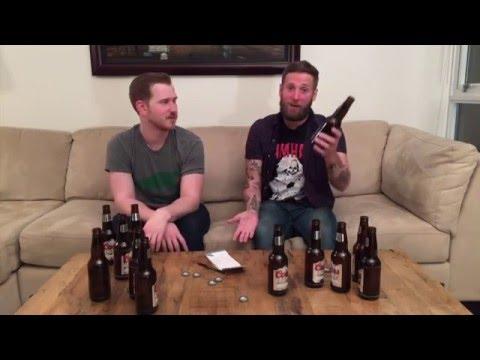 Beer Me Episode 26 - Coors Light