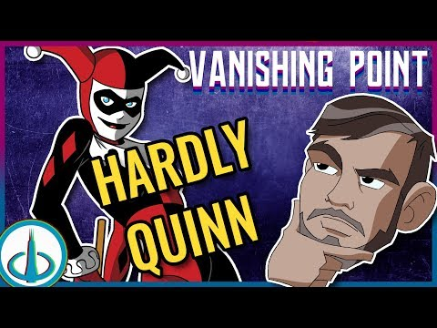 """BATMAN AND HARLEY QUINN"" Continuity Errors 