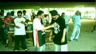 Mc Sharat VS Mc Don-Y (Freestyle) Arte Urbana ECUADOR