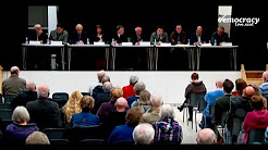Argyll & Bute Council Elections - Dunoon Hustings