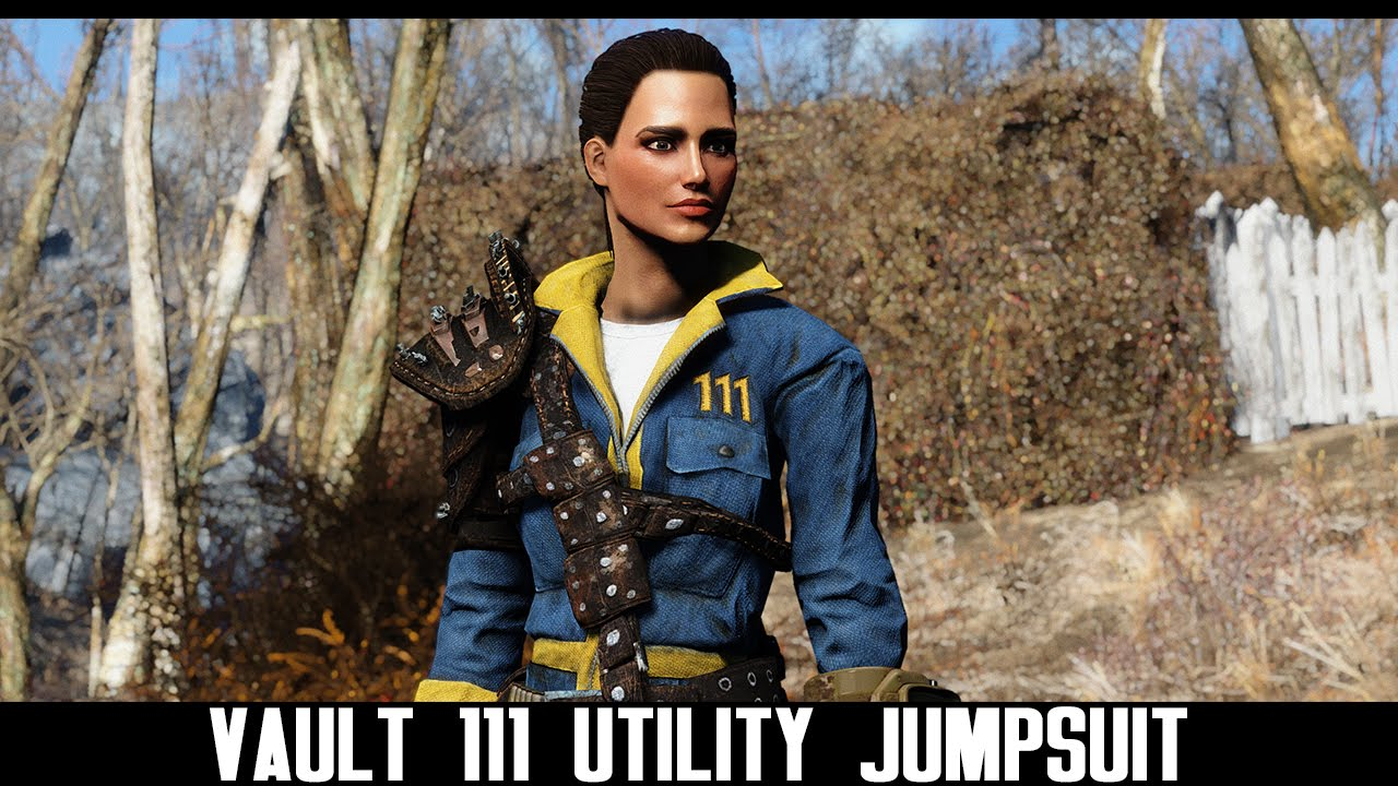 how to make a fallout jumpsuit